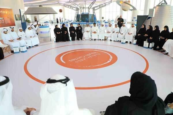 Sharjah International Arbitration Center Youth Council