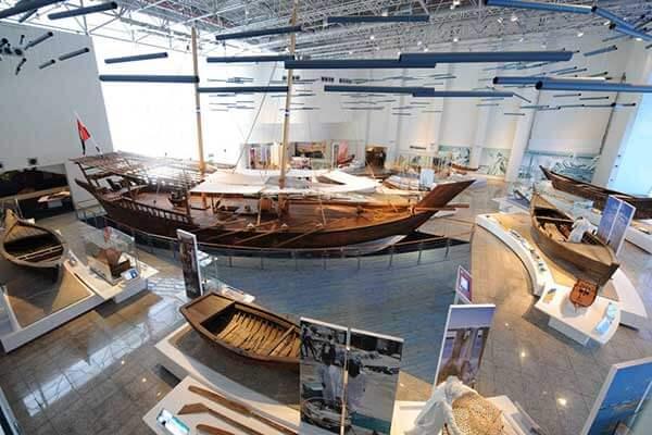 Sharjah _Maritime_Museum
