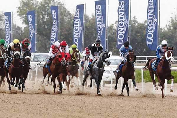 Sharjah Races