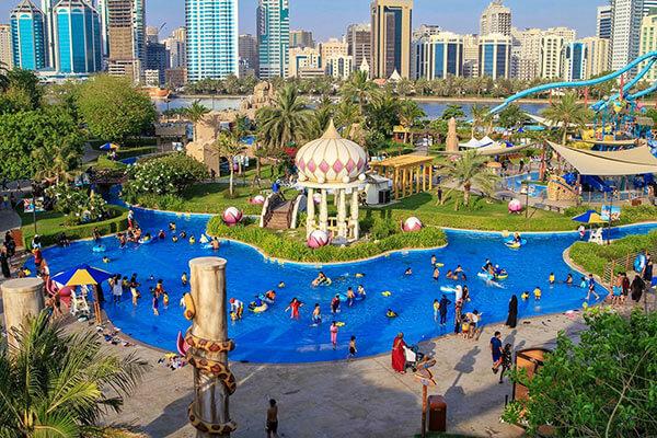 Al_Montazah_Park