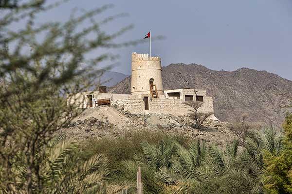 Al_Ghayl_Fort